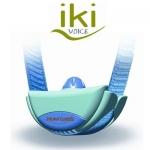 IKI VOICE Riešanas kontroles sistēma