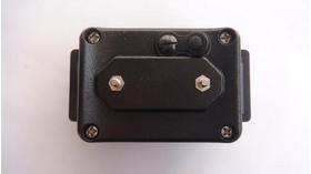 Papildus uztvērējs dresēšanas sistēmai 998DR