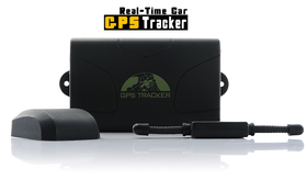 GPS trekeris TK-104
