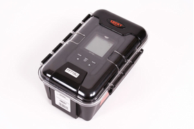 portatīvais eholots  Lucky FF718Li ar diviem sensoriem