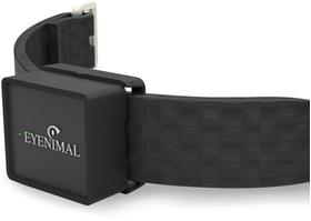 GPS – kakla siksna kaķiem un suņiem EYENIMAL IOPP Tracker