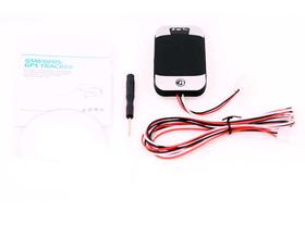 В режиме GPRS трекер подключается к выбранному владельцем сервису мониторинга и передает данные на сервер.