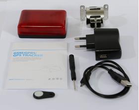 GPS-tracker ļauj izsekot nozagtā velosipēda atrašanās vietu