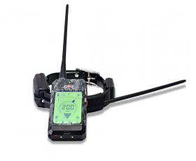 DOG X20 GPS это устройство, используемое для обнаружения (локализации) ваших собак на расстоянии до 20 км