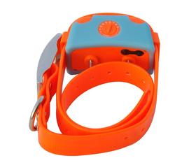,,suņa uzraudzības,, un ,,bezvadu elektroniskā žoga,, funkcijas.