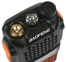 Радиостанция Baofeng UV 6R