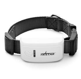 GPS kakla siksna TK Star - suņu izsekošanas ierīces