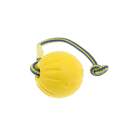Мяч плавающий со шнурком Starmark
