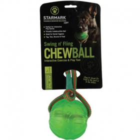 ​Swing 'n Fling Chew Ball​®