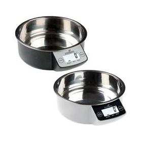 Миска со встроенными весами EYENIMAL Intelligent Pet Bowl