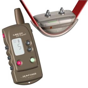 CANICOM 300 Expert – elektroniskā dresēšanas kakla siksna