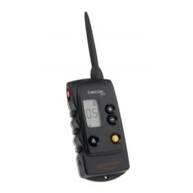 предназначен для контроля собаки и обладает возможностями дорогостоящих профессиональных электронных ошейников.