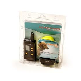 Elektroniskās dresūras kaklasiksnas Canicom 300