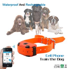 suņu apmācībai, uzraudzībai un suņa atrašanās vietas noteikšanai