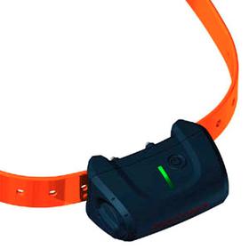 Elektroniskā suņu apmācības kakla siksna ar tālvadības pulti Canicom 5.201