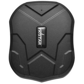 Iebūvēts (5000 mA) akumulators, darba laiks GPS TKStar 5000 līdz 90 dienām