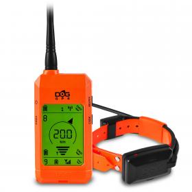 GPS kakla siksna DOG GPS X20
