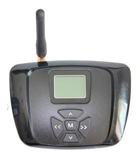 Radiosēta Aetertek АТ-216 ir viena no lielākajām bezvadu rādiusa kontroles sistēmām no 0 līdz 50 metriem