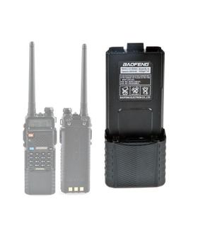 Усиленный аккумулятор BL-5L 3800 mAh для радиостанции Baofeng UV-5R