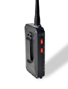 GPS antkaklis  DOG GPS X20