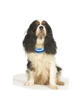 IKI VOICE Suns riešana tiek pārtraukta ar ultraskaņas un/vai vibrācijas palīdzību.