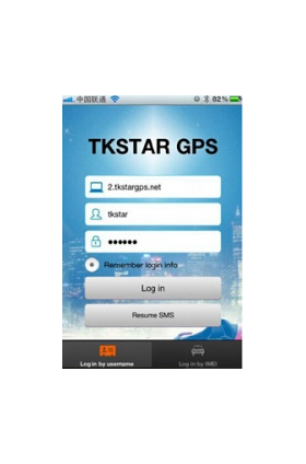 Android: см. на www.tkstargps.net или Google Play (tkstargps)