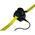 . Skaņu, kuras rada CANIBEEP 5 pīkstulis, vai darbības režīma mainīšana tiek veikta ar magnētiskās atslēgas palīdzību