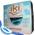 IKI SONIC Наиболее эффективен для миниатюрных и средних пород собак.