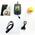 Bezvadu eholots FF168W – būs lietderīgs gan amatierim, gan profesionālam makšķerniekam.