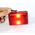 GPS трекер/GPS маяк в виде заднего фонаря